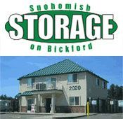 Snohomish Storage on Bickford